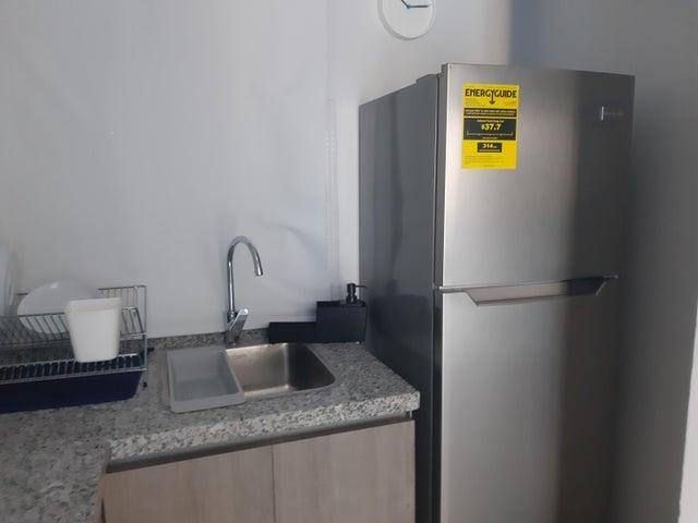 Apartamento Santo Domingo>Distrito Nacional>Mirador Norte - Alquiler:750 Dolares - codigo: 19-1108