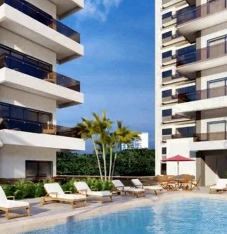 Apartamento San Pedro de Macoris>Juan Dolio>Juan Dolio - Venta:118.330 Dolares - codigo: 19-1136