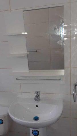 Apartamento La Altagracia>Punta Cana>Bavaro - Alquiler:400 Dolares - codigo: 19-1146