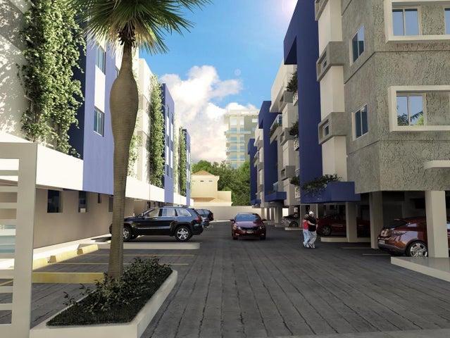 Apartamento Santo Domingo>Distrito Nacional>Arroyo Hondo - Venta:4.514.000 Pesos - codigo: 19-1191