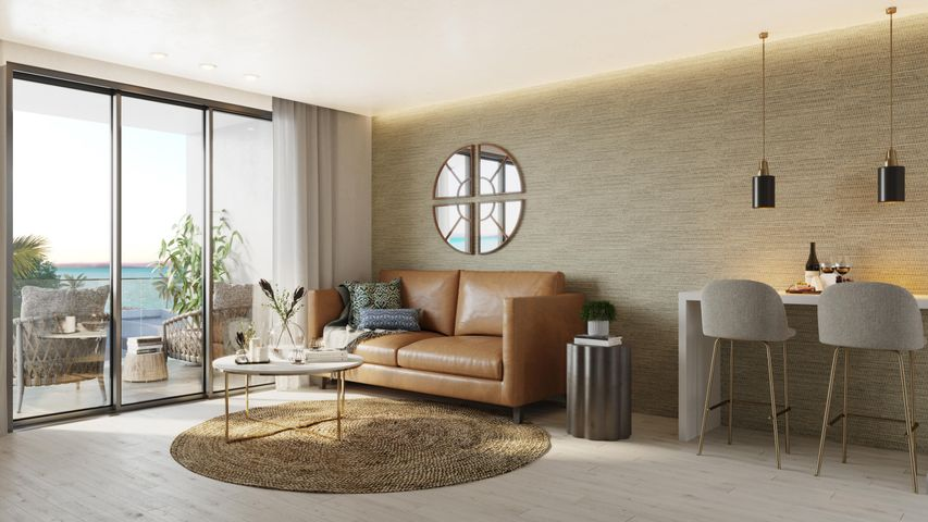 Apartamento La Altagracia>Punta Cana>Bavaro - Venta:1.155.000 Dolares - codigo: 19-1194
