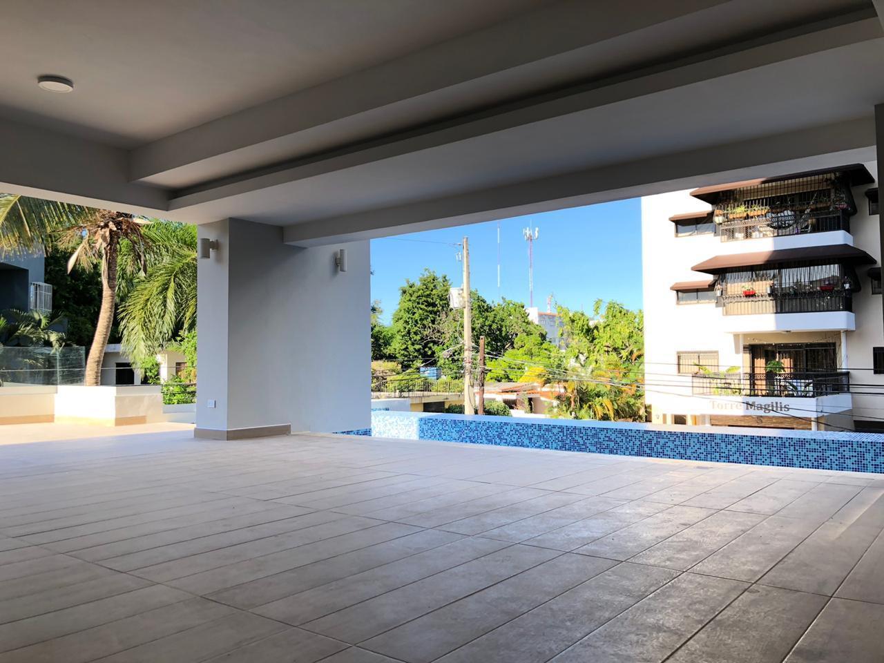 Apartamento Santo Domingo>Distrito Nacional>La Julia - Venta:141.530 Dolares - codigo: 19-952