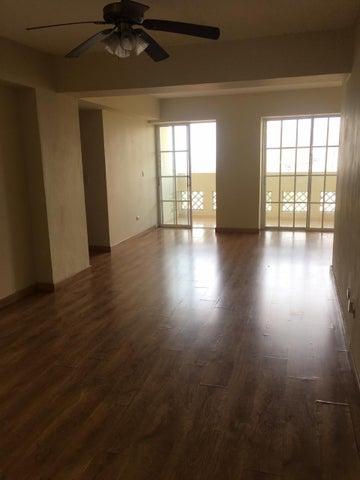 Apartamento Santo Domingo>Distrito Nacional>La Esperilla - Venta:130.000 Dolares - codigo: 19-1235
