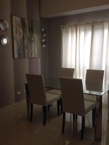 Apartamento Santo Domingo>Distrito Nacional>Piantini - Alquiler:1.400 Dolares - codigo: 19-1247