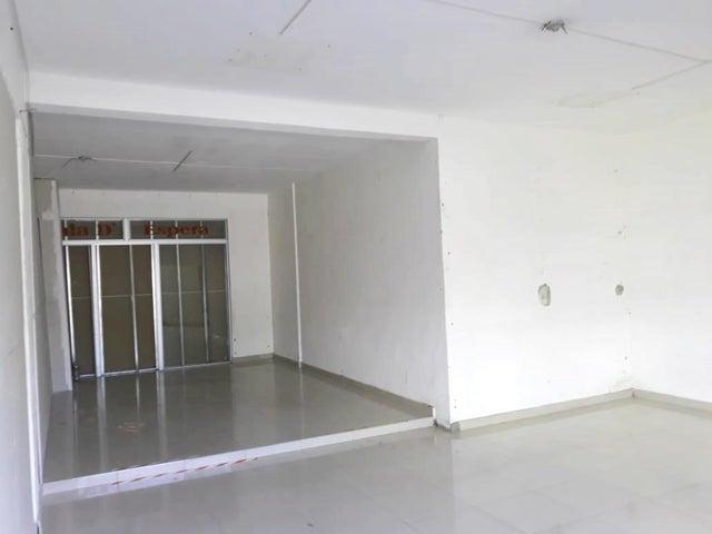 Local Comercial Santo Domingo>Distrito Nacional>La Julia - Alquiler:2.500 Dolares - codigo: 19-1294