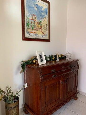 Apartamento Santo Domingo>Distrito Nacional>La Julia - Venta:125.000 Dolares - codigo: 19-1297
