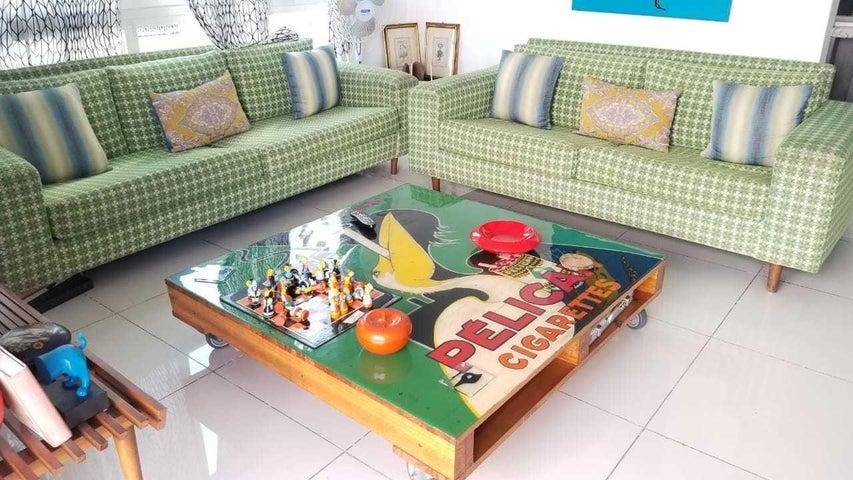 Apartamento Santo Domingo>Distrito Nacional>Naco - Venta:235.000 Dolares - codigo: 19-1302