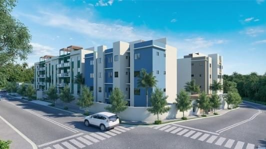 Apartamento Santo Domingo>Santo Domingo Norte>Colinas del Arroyo - Venta:2.750.000 Pesos - codigo: 19-1303