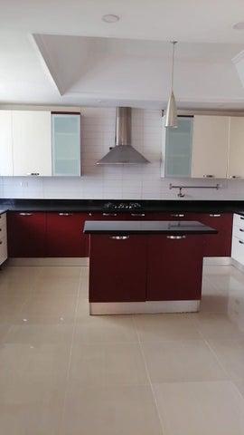 Apartamento Santo Domingo>Distrito Nacional>La Julia - Alquiler:1.900 Dolares - codigo: 19-1309