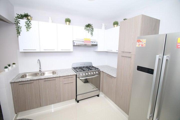 Apartamento Santo Domingo>Santo Domingo Norte>Colinas del Arroyo - Venta:2.080.000 Pesos - codigo: 19-1315
