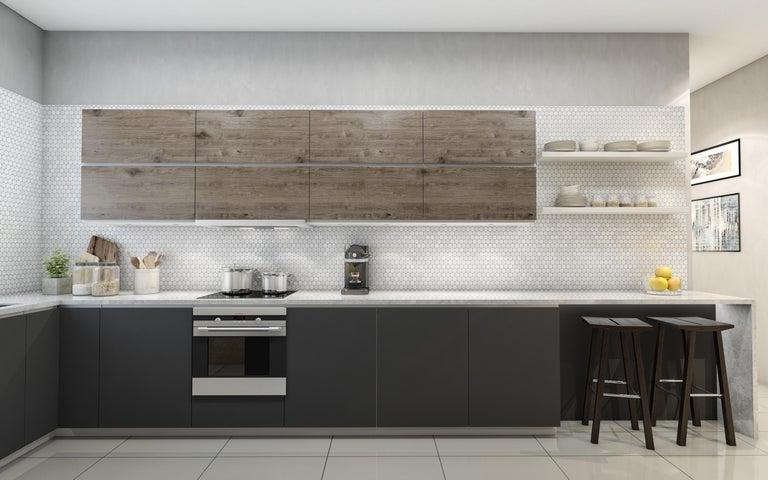 Apartamento Santo Domingo>Distrito Nacional>Los Prados - Venta:144.000 Dolares - codigo: 19-1318