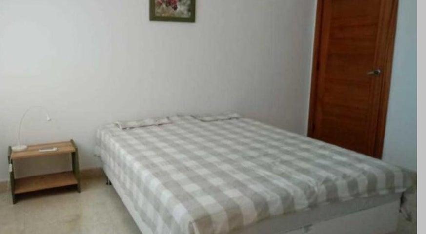Apartamento Santo Domingo>Distrito Nacional>Los Cacicazgos - Alquiler:2.000 Dolares - codigo: 20-2