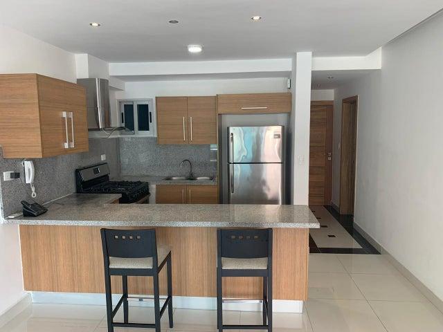 Apartamento Santo Domingo>Distrito Nacional>Bella Vista - Venta:130.000 Dolares - codigo: 20-4