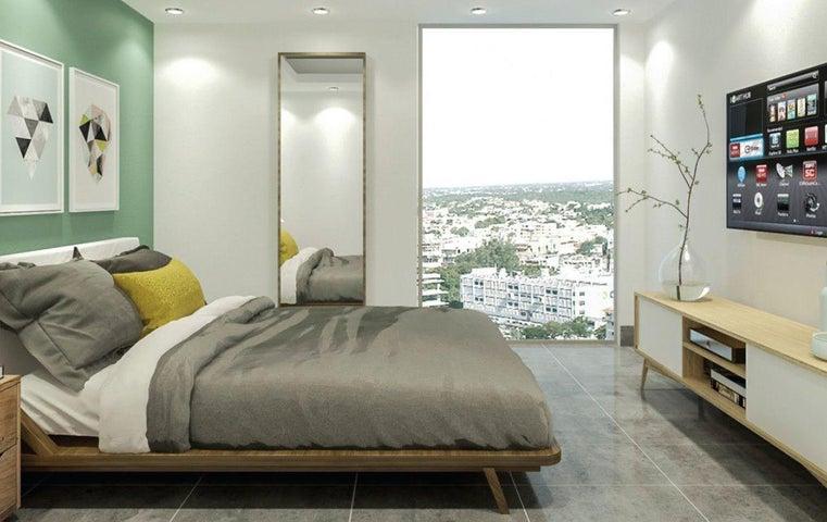 Apartamento Santo Domingo>Distrito Nacional>Urbanizacion Fernandez - Venta:82.441 Dolares - codigo: 20-16