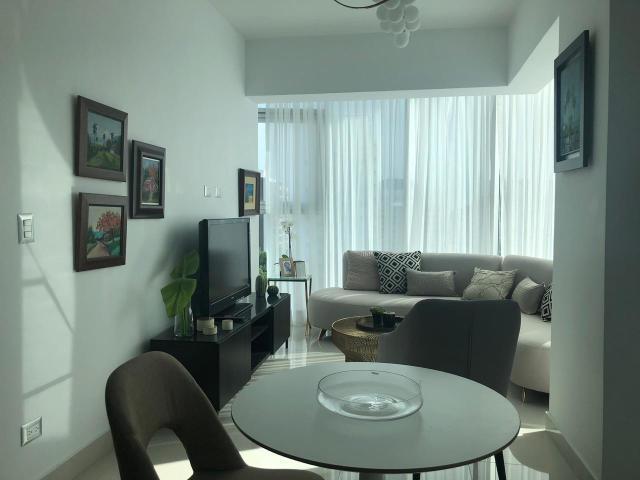 Apartamento Santo Domingo>Distrito Nacional>Piantini - Alquiler:1.100 Dolares - codigo: 20-31