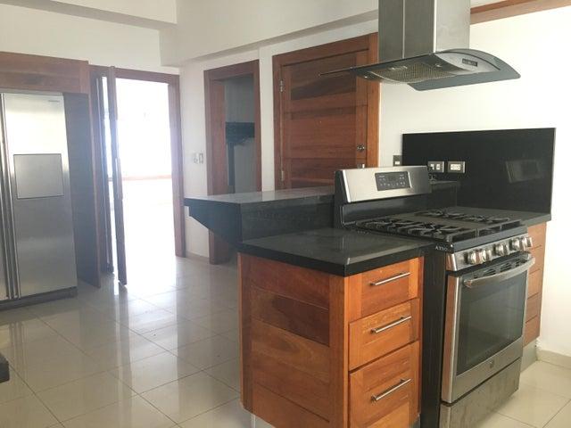 Apartamento Santo Domingo>Distrito Nacional>Piantini - Alquiler:3.000 Dolares - codigo: 20-34