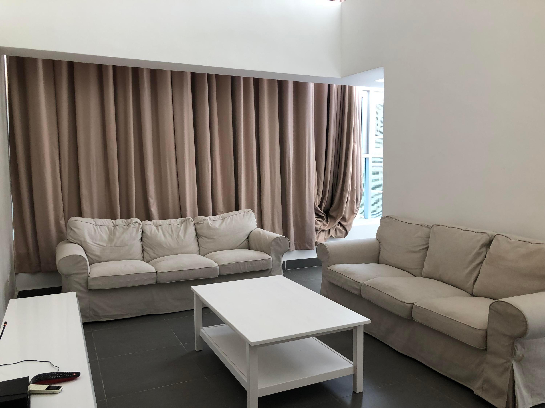 Apartamento Santo Domingo>Distrito Nacional>Piantini - Alquiler:2.700 Dolares - codigo: 20-36
