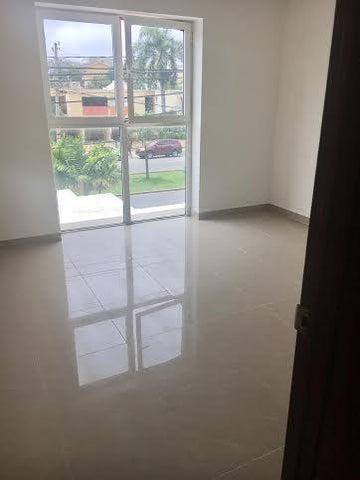 Apartamento Santo Domingo>Distrito Nacional>Los Cacicazgos - Alquiler:1.100 Dolares - codigo: 20-39