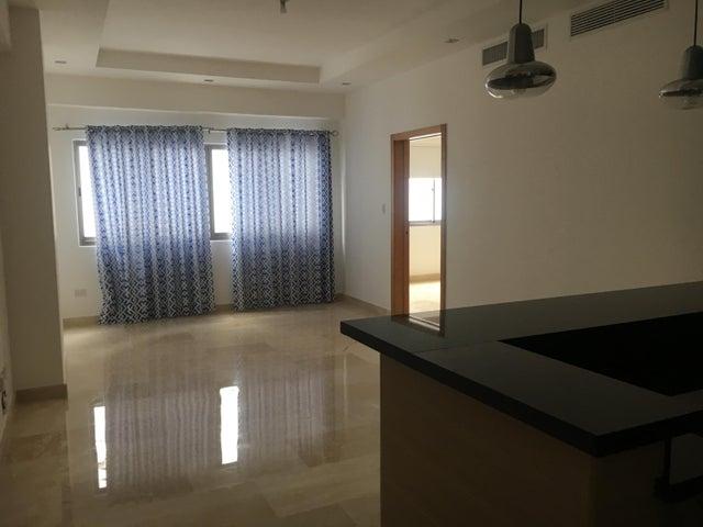 Apartamento Santo Domingo>Distrito Nacional>Los Cacicazgos - Alquiler:1.200 Dolares - codigo: 20-40