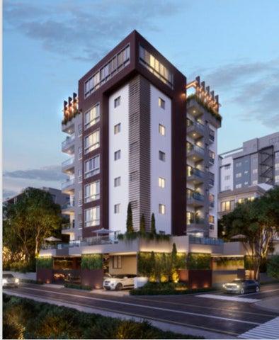Apartamento Santo Domingo>Distrito Nacional>Urbanizacion Real - Venta:86.800 Pesos - codigo: 20-44