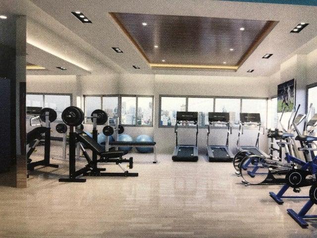 Apartamento Santo Domingo>Distrito Nacional>Piantini - Venta:290.000 Dolares - codigo: 20-49