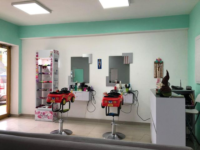 Local Comercial Santo Domingo>Distrito Nacional>Piantini - Venta:25.000 Dolares - codigo: 20-59