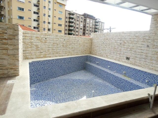 Apartamento Santo Domingo>Distrito Nacional>Los Cacicazgos - Venta:259.000 Dolares - codigo: 20-62