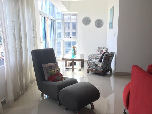 Apartamento Santo Domingo>Distrito Nacional>Serralles - Alquiler:1.200 Dolares - codigo: 20-83