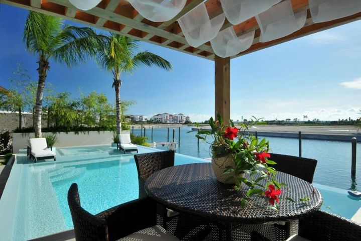 Apartamento La Altagracia>Punta Cana>Cap Cana - Venta:2.200.000 Dolares - codigo: 20-85