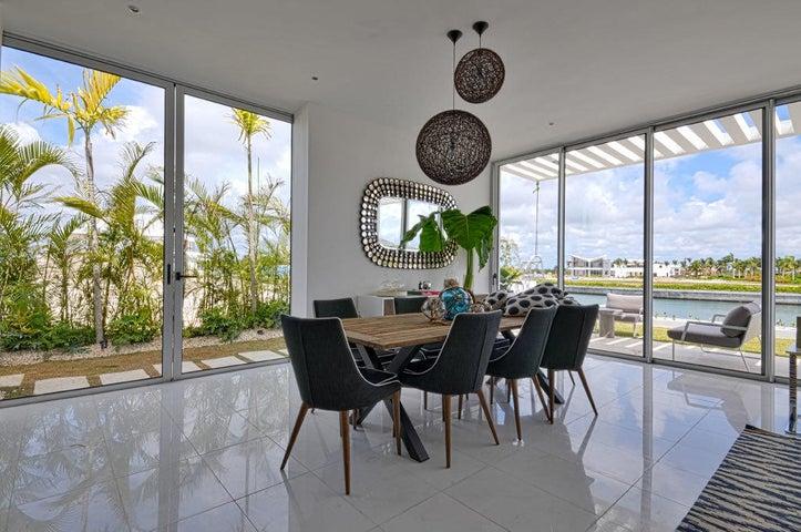 Apartamento La Altagracia>Punta Cana>Cap Cana - Venta:890.000 Dolares - codigo: 20-86
