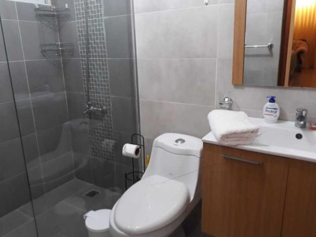 Apartamento Santo Domingo>Distrito Nacional>Bella Vista - Alquiler:1.000 Dolares - codigo: 20-91