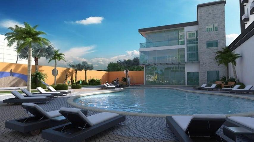 Apartamento Santo Domingo>Santo domingo Este>San Isidro - Venta:700.000 Dolares - codigo: 20-135