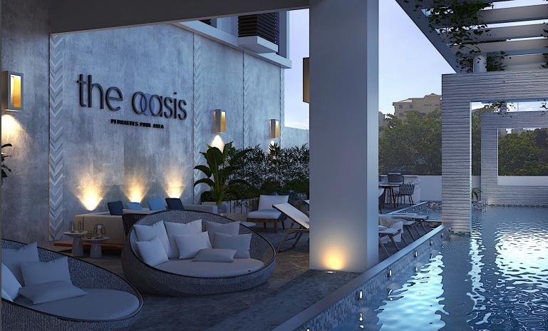 Apartamento Santo Domingo>Distrito Nacional>La Julia - Venta:168.000 Dolares - codigo: 20-138
