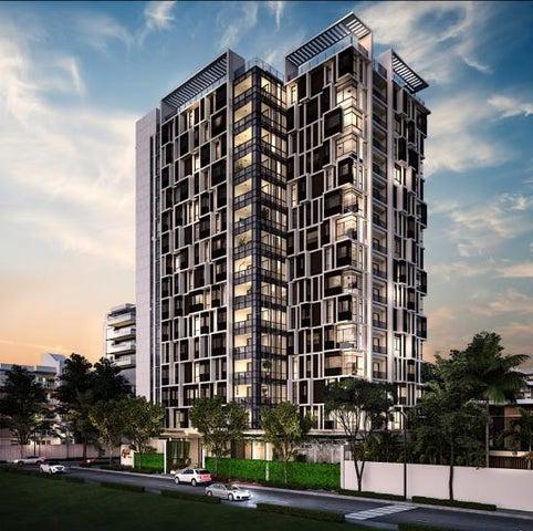 Apartamento Santo Domingo>Distrito Nacional>La Julia - Venta:365.000 Dolares - codigo: 20-139