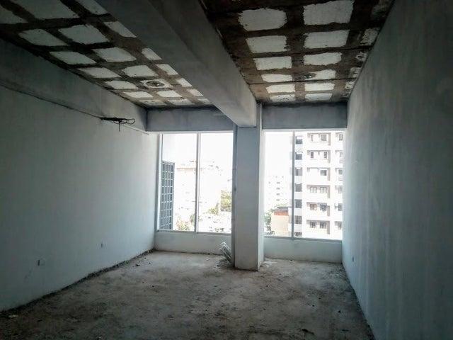 Oficina Santo Domingo>Distrito Nacional>La Esperilla - Venta:125.000 Dolares - codigo: 20-157