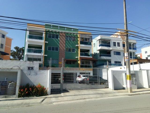 Apartamento Santo Domingo>Santo Domingo Norte>Cd Modelo Mirador Norte - Venta:4.200.000 Pesos - codigo: 20-165