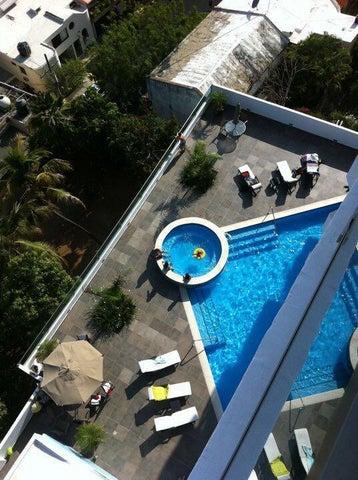 Apartamento Santo Domingo>Distrito Nacional>La Esperilla - Venta:730.000 Dolares - codigo: 20-198