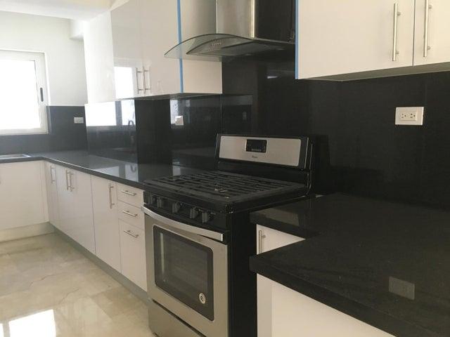 Apartamento Santo Domingo>Distrito Nacional>Serralles - Alquiler:1.400 Dolares - codigo: 20-208