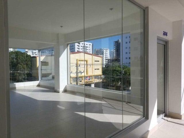 Local Comercial Santo Domingo>Distrito Nacional>Naco - Alquiler:801 Dolares - codigo: 20-210