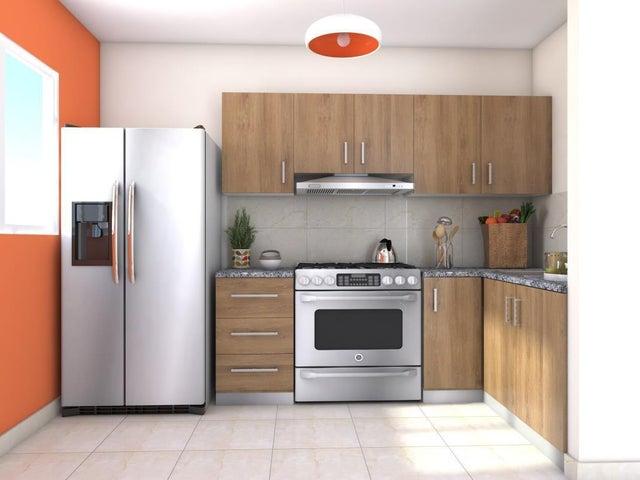 Apartamento Santo Domingo>Santo domingo Este>Las Americas - Venta:2.470.000 Pesos - codigo: 20-209