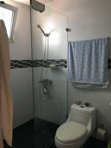 Apartamento Santo Domingo>Distrito Nacional>Serralles - Venta:190.000 Dolares - codigo: 20-219