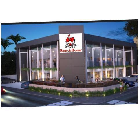 Local Comercial Santo Domingo>Distrito Nacional>Naco - Alquiler:2.144 Dolares - codigo: 20-228