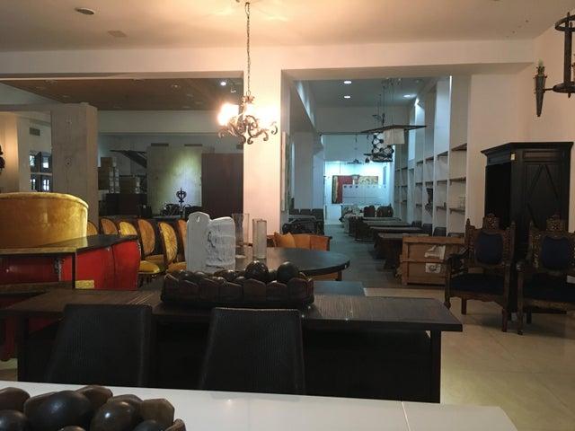 Local Comercial Santo Domingo>Distrito Nacional>Naco - Alquiler:25.000 Dolares - codigo: 20-230