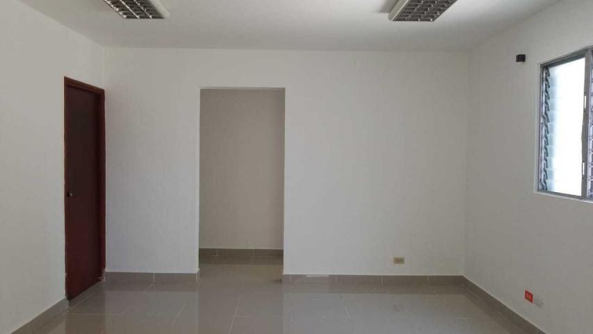 Oficina Santo Domingo>Distrito Nacional>Evaristo Morales - Alquiler:3.371 Dolares - codigo: 20-232