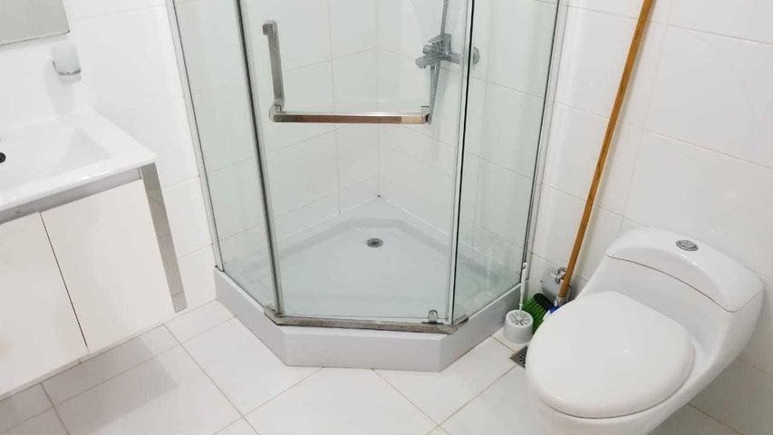 Apartamento Santo Domingo>Distrito Nacional>Bella Vista - Venta:125.000 Dolares - codigo: 20-252