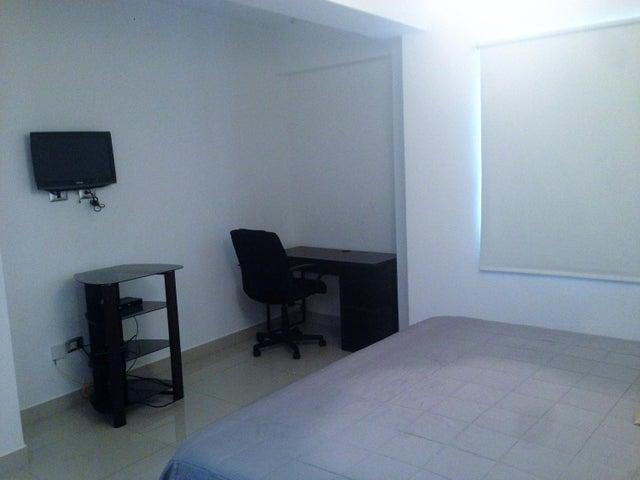 Apartamento Santo Domingo>Distrito Nacional>Piantini - Alquiler:1.200 Dolares - codigo: 20-258