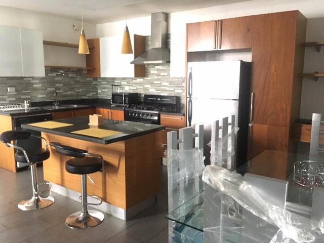 Apartamento Santo Domingo>Distrito Nacional>El Millon - Alquiler:1.200 Dolares - codigo: 20-265