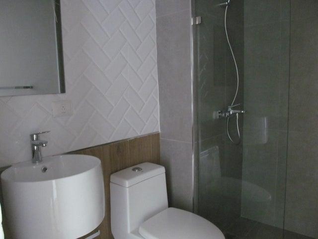 Apartamento Santo Domingo>Distrito Nacional>Zona Colonial - Venta:70.000 Dolares - codigo: 20-272