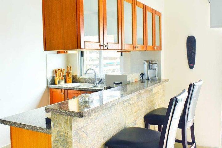Apartamento Santo Domingo>Distrito Nacional>Evaristo Morales - Venta:146.000 Dolares - codigo: 20-274