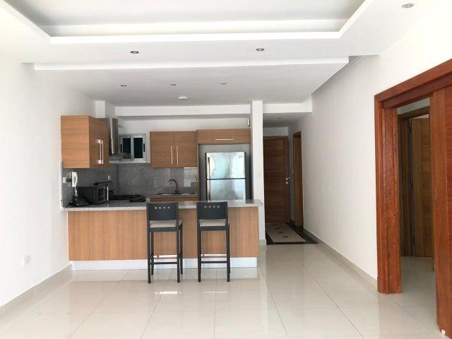 Apartamento Santo Domingo>Distrito Nacional>Bella Vista - Alquiler:1.000 Dolares - codigo: 20-300